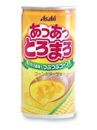 Asahi  コーンポタージュ とろまろ