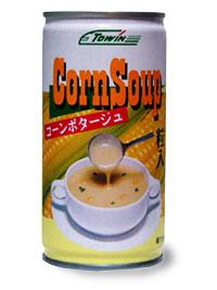トーイン コーンスープ